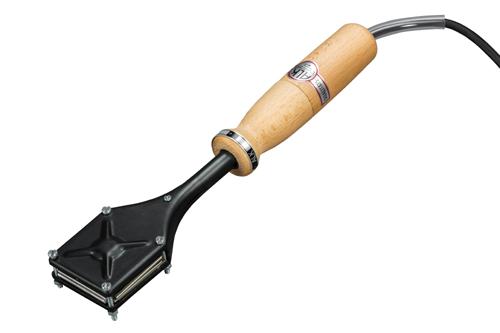 Brennstempel 200 Watt - 50 x 25 mm