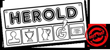 HEROLD Siegel, Gravuren und Stempel